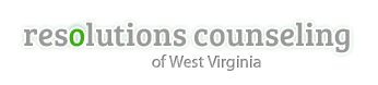 Resolutions Counseling of West Virginia